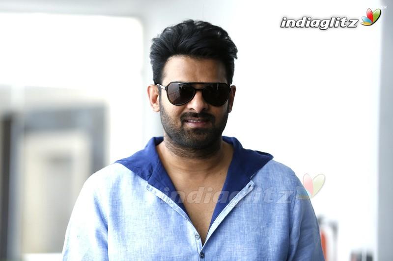 Prabhas Prabhas Height Prabhas: Telugu Actor Prabhas Family Photos : Guddu Rangeela Watch