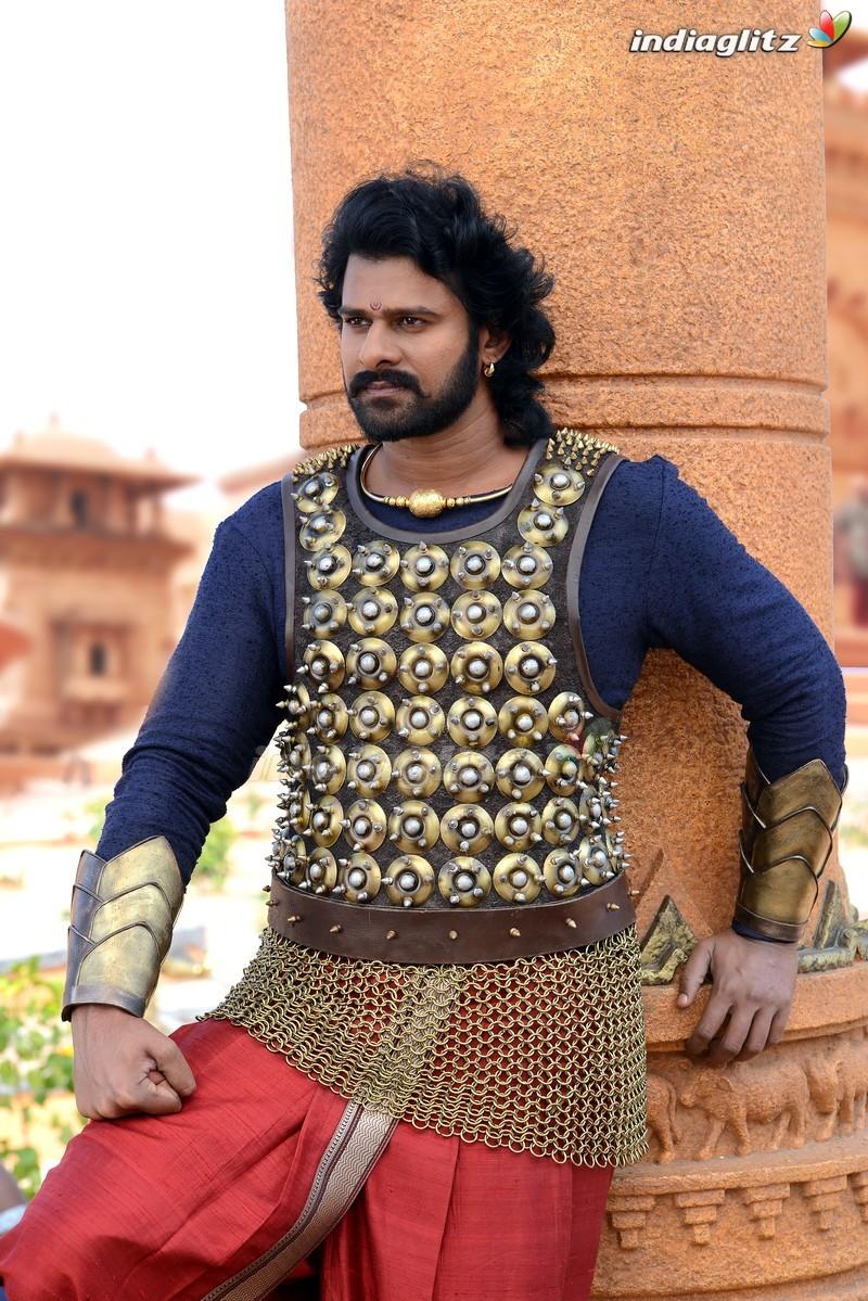 Prabhas Telugu Actor Image Gallery