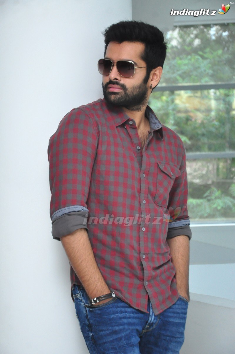 Ram Telugu Actor Image Gallery