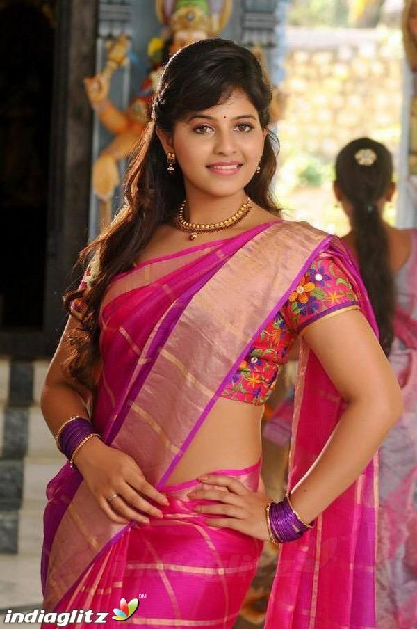 Anjali - Tamil Actress Image Gallery