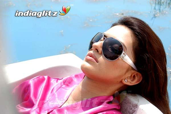 Gowri Pandit - Telugu Actress Image Gallery