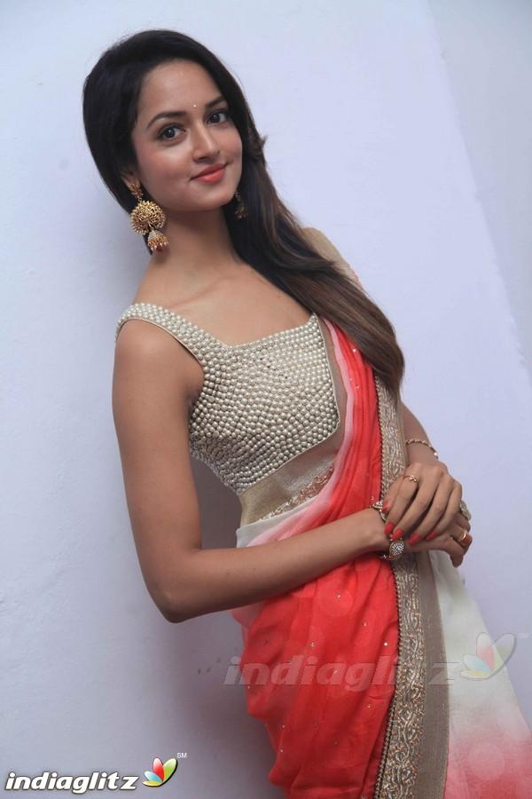 Sanvi Kannada Actress Image Gallery
