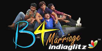 B4 Marriage