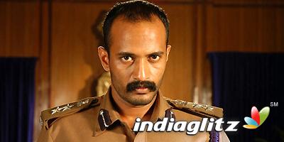 Dandupalyam Police
