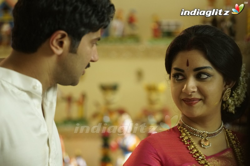 Mahanati Latest Gemini Ganesan Friend Revels About: Telugu Movies Photos, Images, Gallery