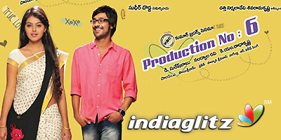 Varun Sandesh New Film