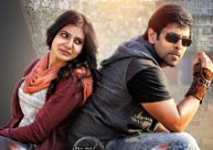 Vikram-Samantha to score perfect '10'