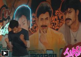 Gaali Vaaluga - A Tribute To #PSPK 'Agnyathavasi'