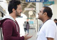 Release date of Akhil-Vikram Kumar's movie