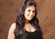 Is Anjali reinforcing political rumours?