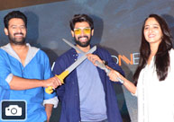 The World Of Baahubali Press Meet