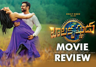'Balakrishnudu' Movie Review