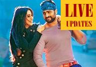 'Balakrishnudu' Live Updates