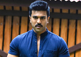 Ram Charan goes for the superlative