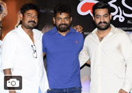 'Darshakudu' Teaser Launch
