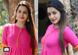 Deeksha Panth Gallery