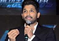 Allu Arjun: 'There's Some Negativity Surrounding DJ'