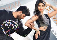 Allu Arjun gets slow for 'Gudilo Badilo'