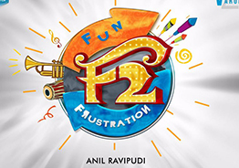 'F2': Anil Ravipudi's task is cut out