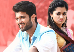 Curtains raised for 'Geetha Govindam' teaser