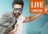 'Goutham Nanda' Review Live Updates