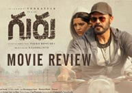 'Guru' Movie Review