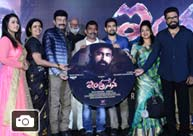'Indrasena' Audio Released Gallery