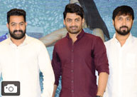 'Jai Lava Kusa' Success Meet Gallery