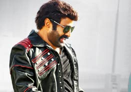 'Jai Simha' audio event date finalized