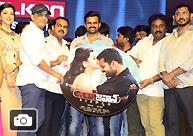 'Jawaan' Pre Release Event Gallery