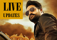 'Jai Lava Kusa' Review Live Updates