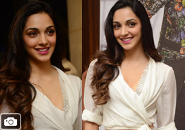 Kiara Advani Photos