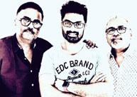 Kalyan Ram teams up with 'dream team'