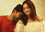 Kalyan Ram-Tamannah movie updates