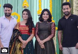 Kalyan Ram New Movie Launch