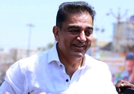 Kamal's party launched: It's Makkal Needhi Maiam