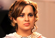 Kangana injures herself on 'Manikarnika' set