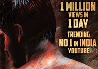'Keshava' Teaser trending big-time!