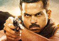 Karthi-Rakul's 'Khaki' release date
