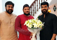Konidela Productions' First Anniversary