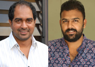 Krish, Tharun Bhascker bag roles in 'Mahanati'