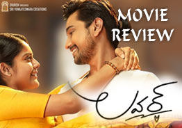 'Lover' Movie Review