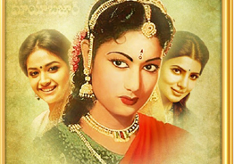 'Mahanati': Art work to be a mainstay?