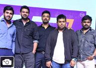 'Mahanubhavudu' Pre - Release Function Gallery