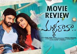 'Malli Raava' Movie Review