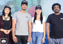 'Mehbooba' Press Meet