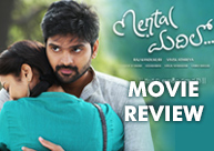 'Mental Madhilo' Movie Review
