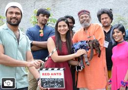 'Mithai' Movie Launch Gallery