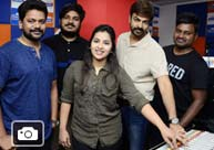 'Napolean' Second Song Launch @ Radio City 91.1 FM Gallery