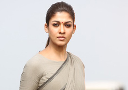 Nayanthara on most favourite, most charming actors